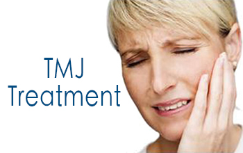 TMJ Treatment Can Relieve Jaw Pain