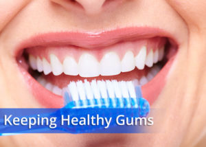 prevent bleeding gums with these tips